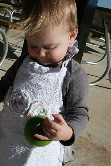Sadie Alice Aprons For Your Sweet Little Kitchen Helper